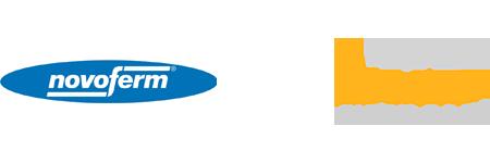 Saus Solutions es instalador certificado de Novoferm y System Dock